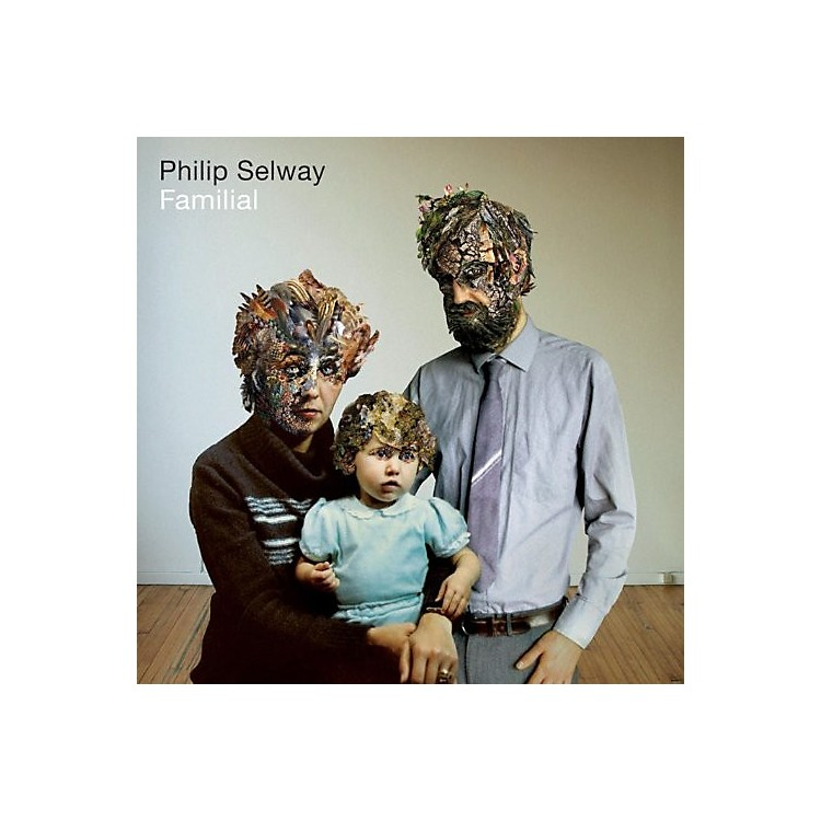 Alliance Philip Selway - Familial