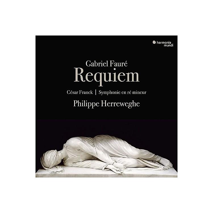 AlliancePhilippe Herreweghe - Faure: Requiem
