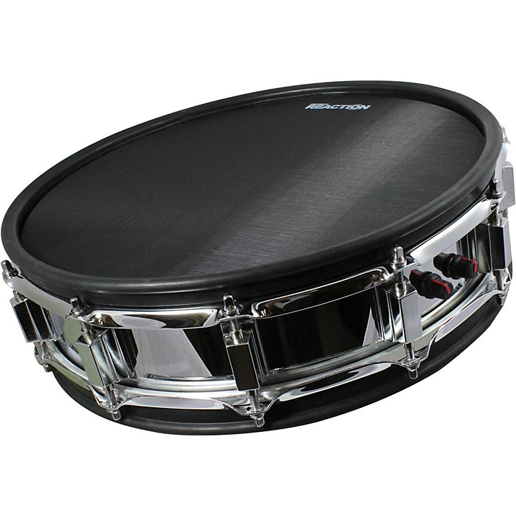 Pintech Phoenix Dual Zone Electronic Snare Drum 14 in. Chrome