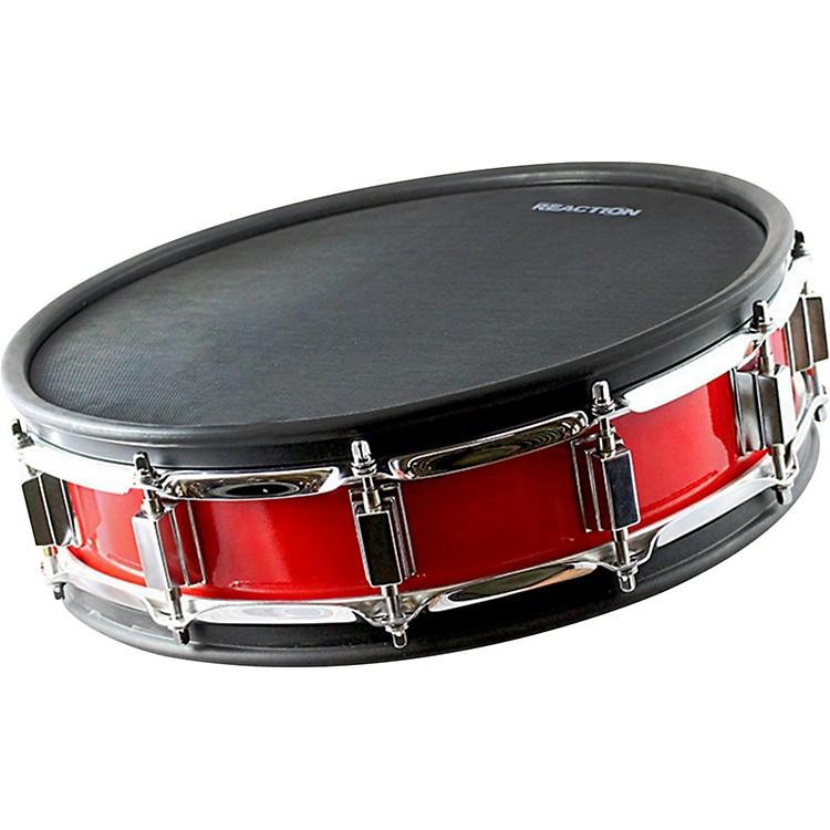 PintechPhoenix Dual Zone Electronic Snare Drum14 in.Red