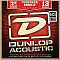 Dunlop Phosphor Bronze Medium Acoustic Guitar Strings  -thumbnail
