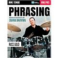 Berklee Press Phrasing: Advanced Rudiments For Creative Drumming - Berklee Press (Book/Online Audio)
