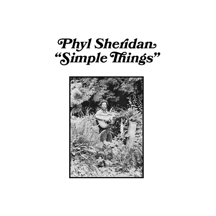 Alliance Phyl Sheridan - Simple Things