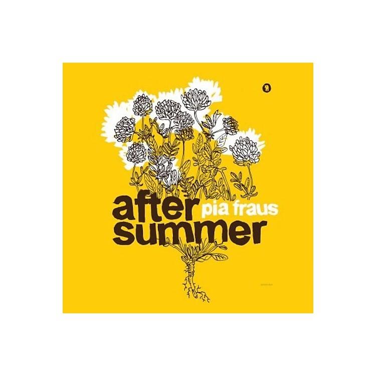 AlliancePia Fraus - After Summer