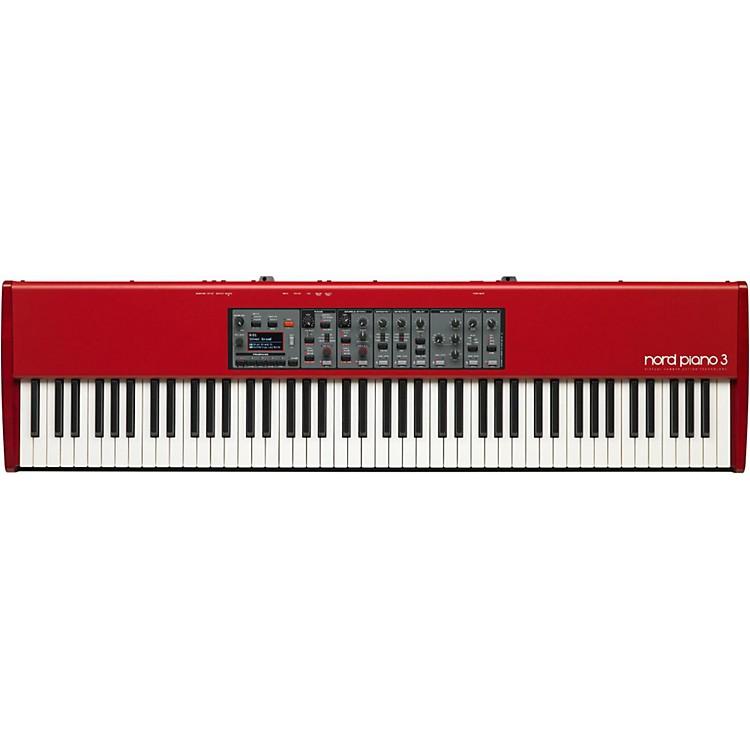 NordPiano 3 88-Key Piano888365857381