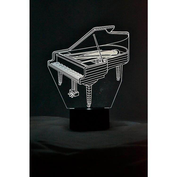 AIMPiano 3D LED Lamp Optical Illusion Light