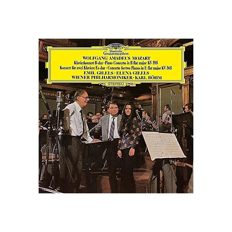 AlliancePiano Concertos 10 & 27