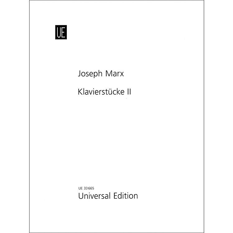 Carl FischerPiano Works Vol. 2 Book