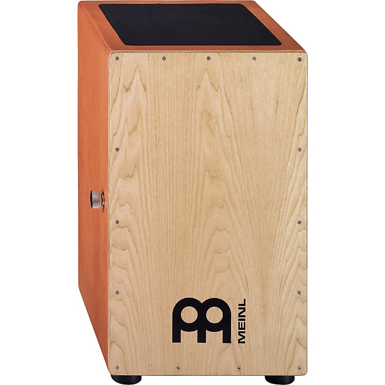 MeinlPickup Snare Cajon with American White Ash Frontplate