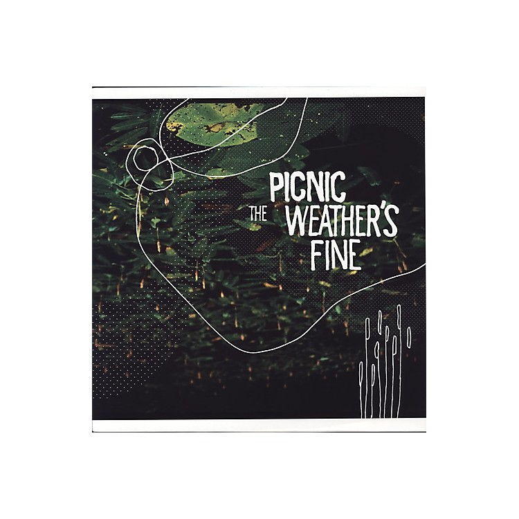 Alliance Picnic - The Weather's Fine