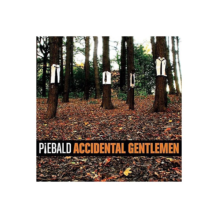 Alliance Piebald - Accidental Gentleman
