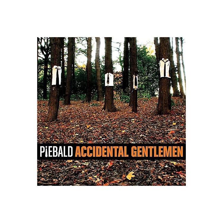 AlliancePiebald - Accidental Gentleman