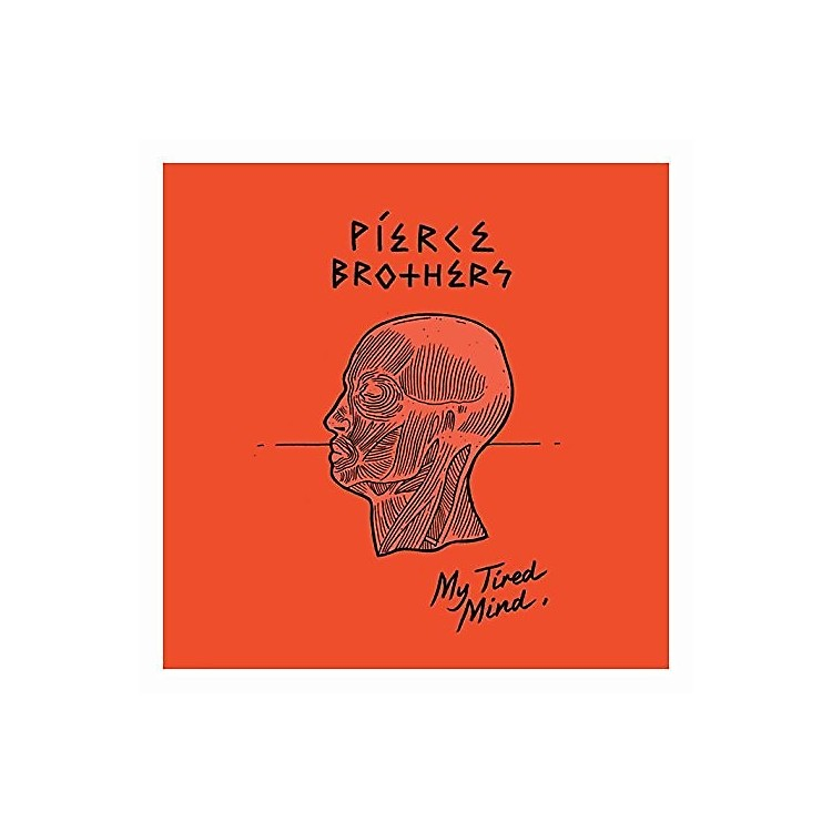 AlliancePierce Brothers - My Tired Mind