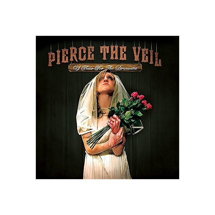 AlliancePierce the Veil - A Flair For The Dramatic: 10 Year Anniversary Edition