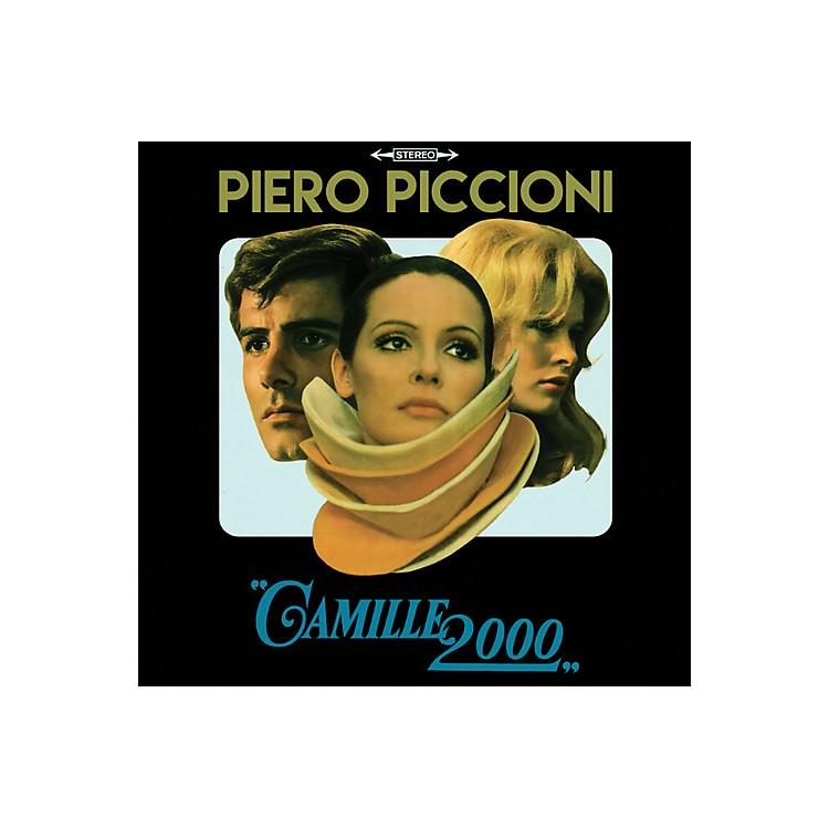 AlliancePiero Piccioni - Camille 2000 - O.s.t.