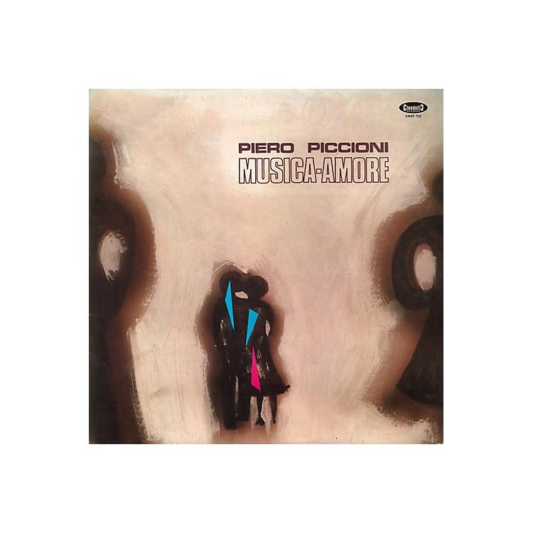 AlliancePiero Piccioni - Musica Amore - O.s.t.