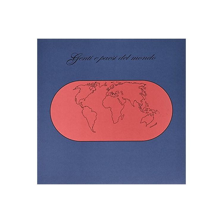 AlliancePiero Umiliani - Genti E Paesi Del Mondo