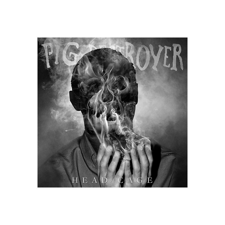 Alliance Pig Destroyer - Head Cage