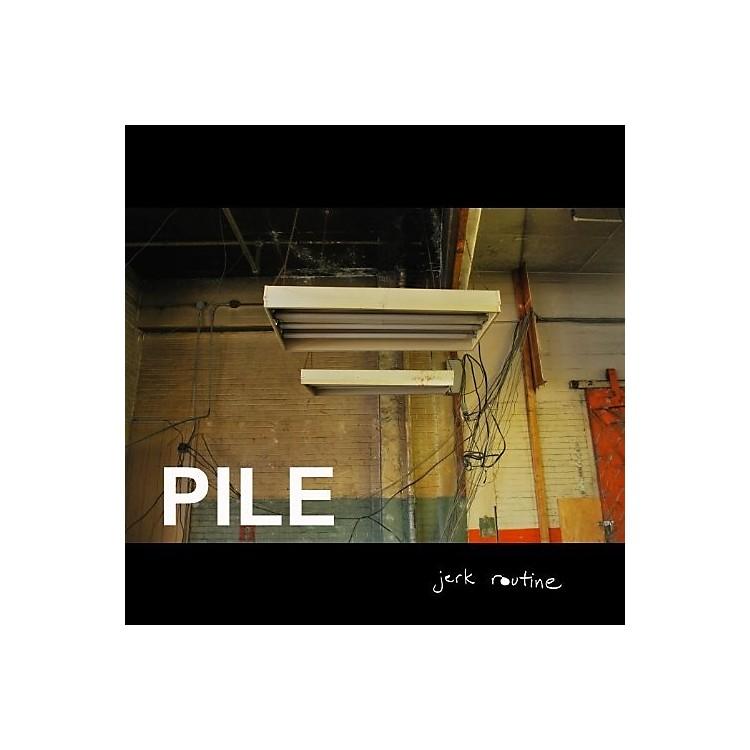 AlliancePile - Jerk Routine