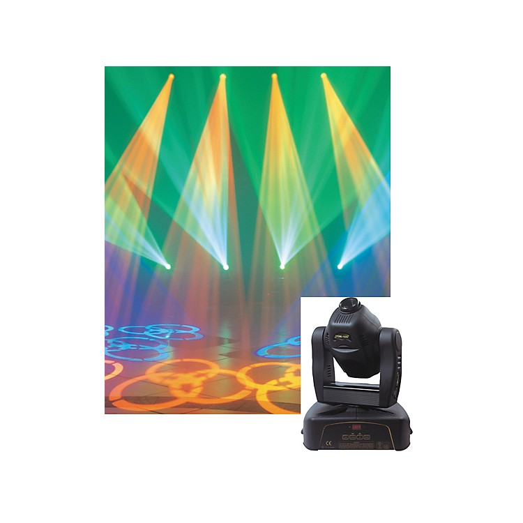OmnisistemPilot 150 Moving Yoke DMX Lighting Effect