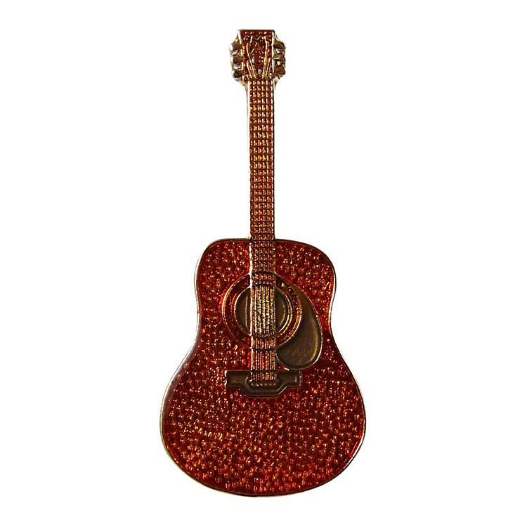 AIMPin Acoustic Guitar