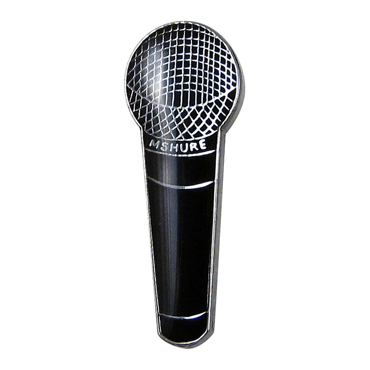 AIM Pin Microphone