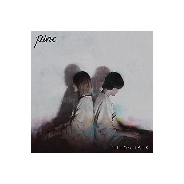 AlliancePine - Pillow Talk