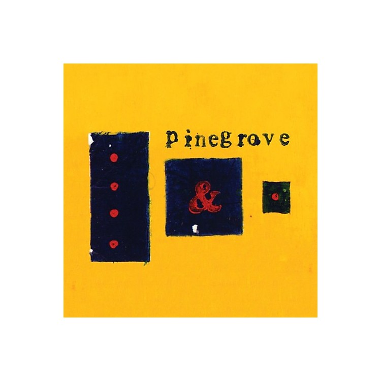 Alliance Pinegrove - Everything So Far