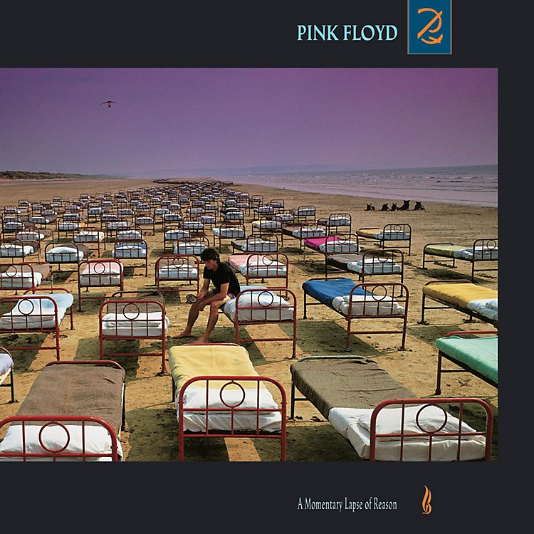 SonyPink Floyd - A Momentary Lapse Of Reason