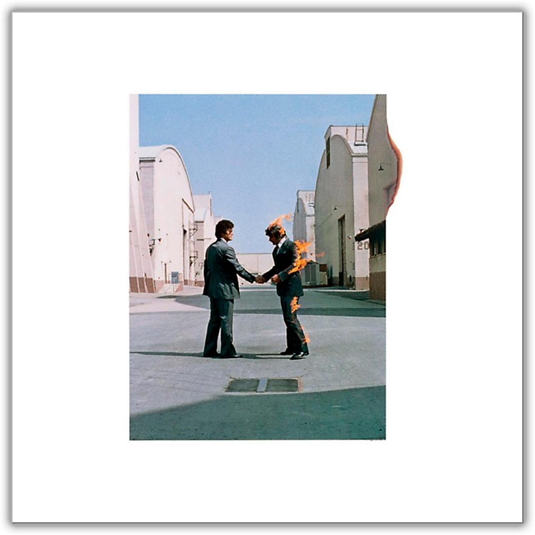 Sony Pink Floyd - Wish You Were Here Vinyl LP