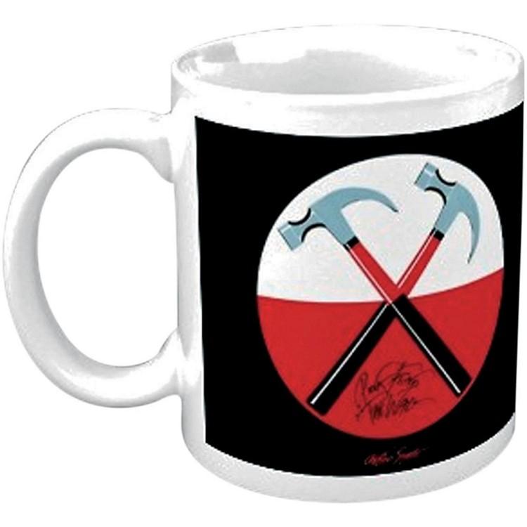 ROCK OFFPink Floyd Boxed Mug: Hammers Logo