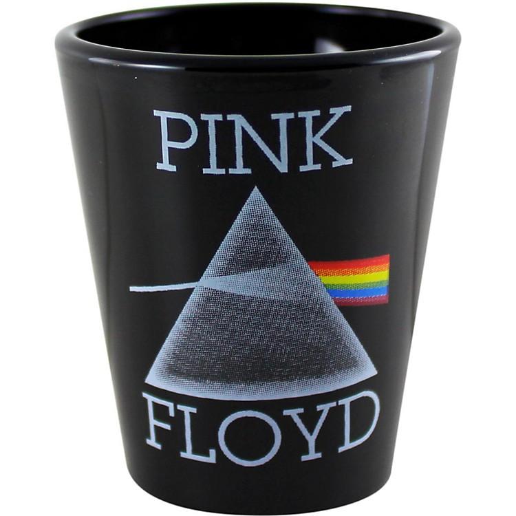 C&D VisionaryPink Floyd DSOM Shot Glass