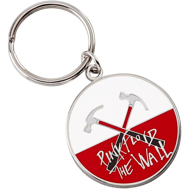 ROCK OFFPink Floyd Hammers Logo Keychain