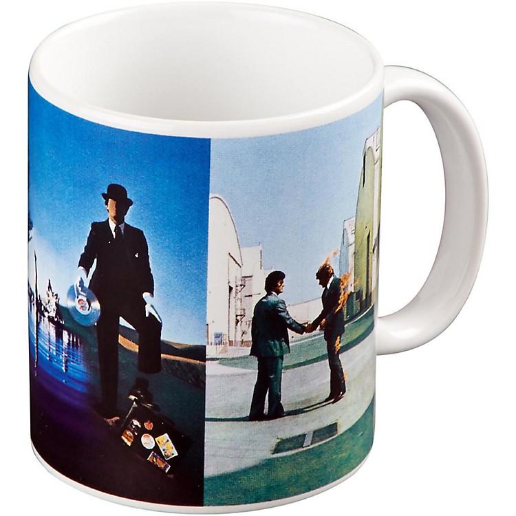 ROCK OFFPink Floyd Wish You Were Here Mug