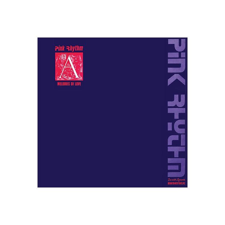 AlliancePink Rhythm - Melodies Of Love