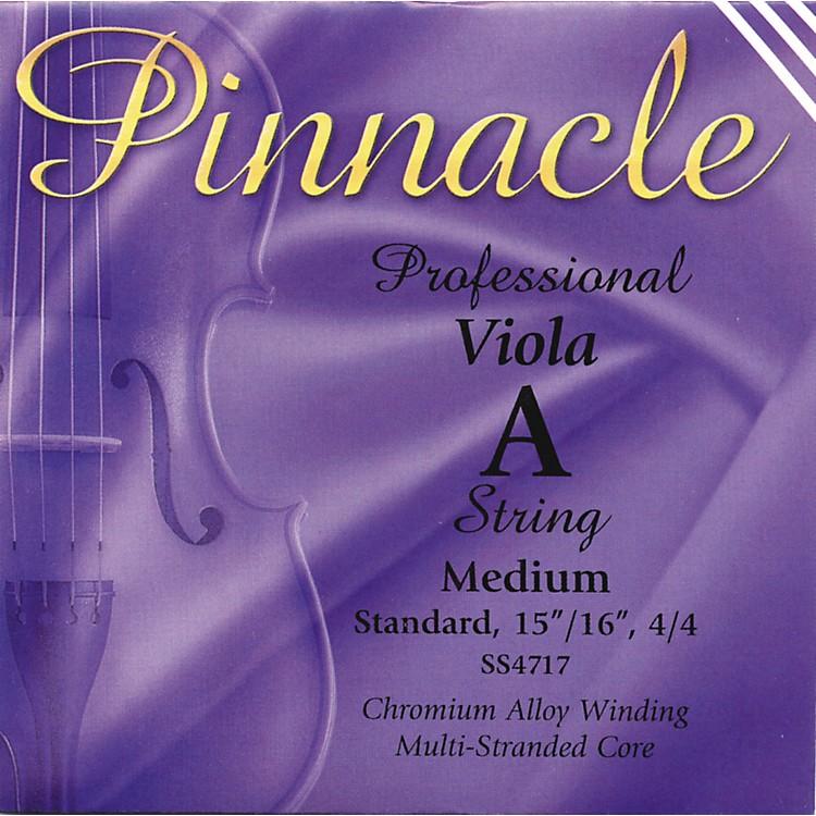 Super SensitivePinnacle Viola StringsSet, Medium4/4 Size