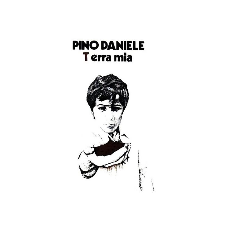 AlliancePino Daniele - Terra Mia