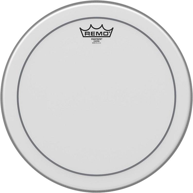 RemoPinstripe Coated Drumhead14 in.