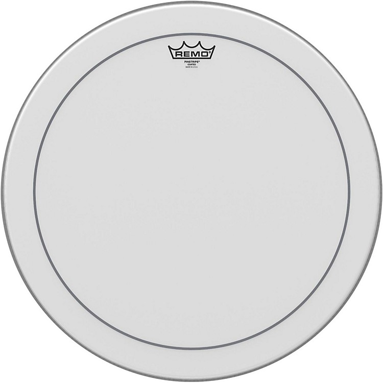 Remo Pinstripe Coated Drumhead  6 in.