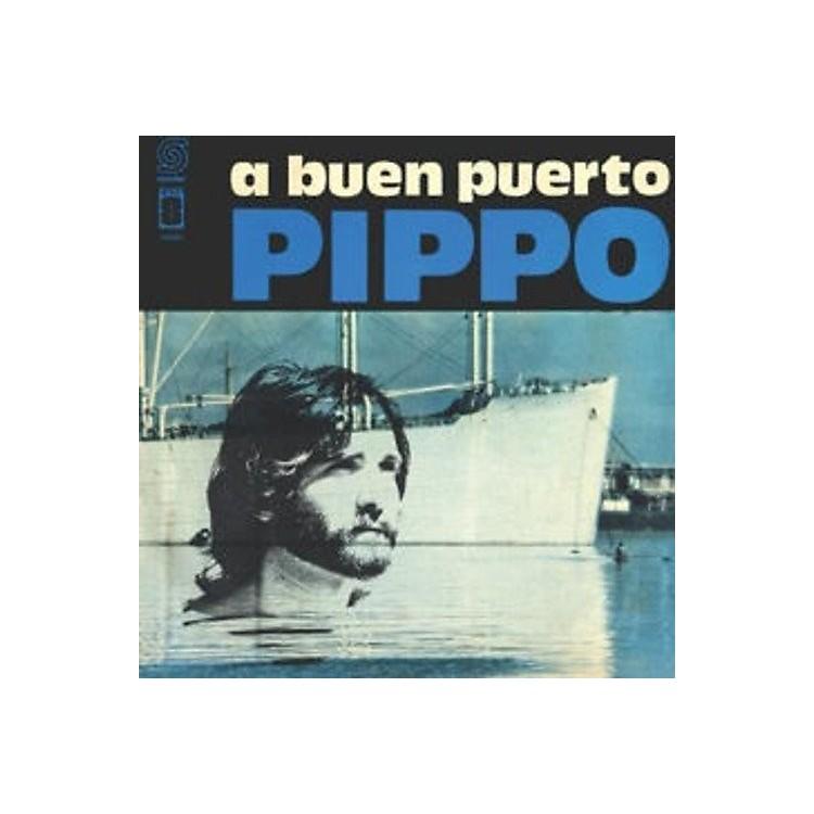 AlliancePippo Spera - A Buen Puerto