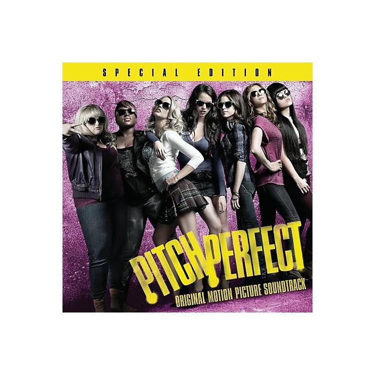 AlliancePitch Perfect - Pitch Perfect (Original Soundtrack)