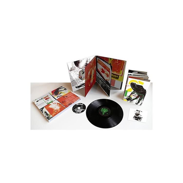 AlliancePixies - Head Carrier (Limited Edition Box Set)