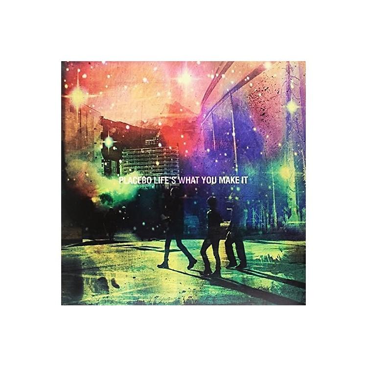AlliancePlacebo - Life's What You Make It (Green Vinyl)