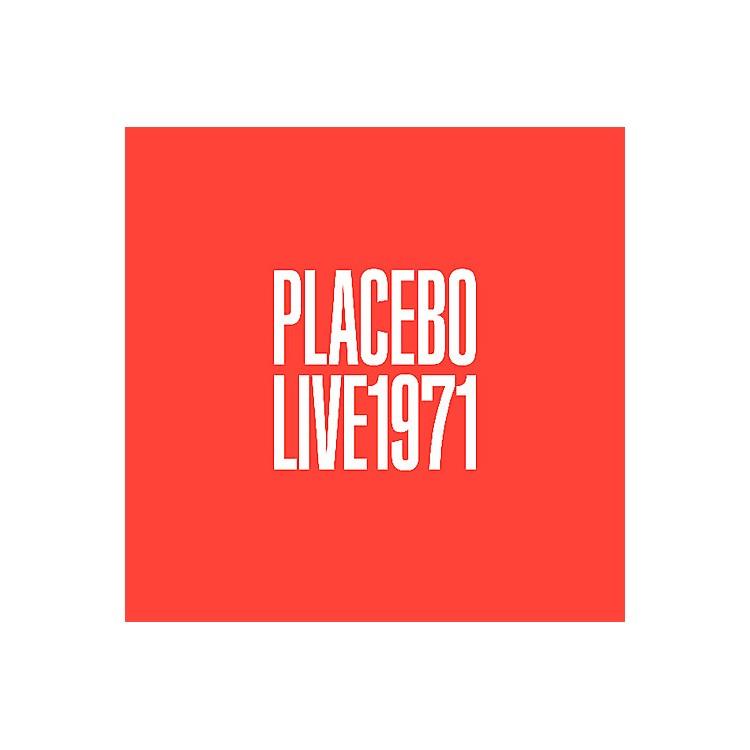 AlliancePlacebo - Live 1971