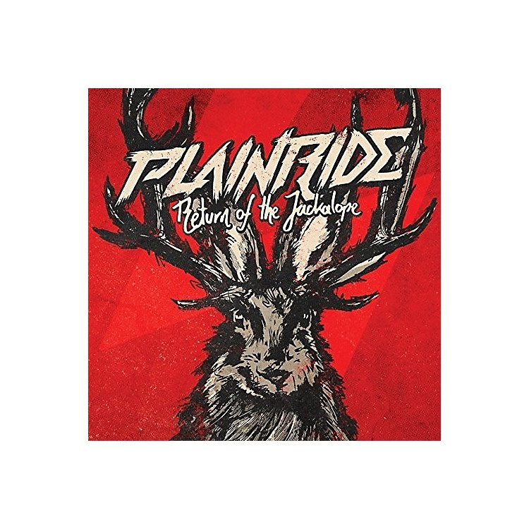 Alliance Plainride - Return Of The Jackalope