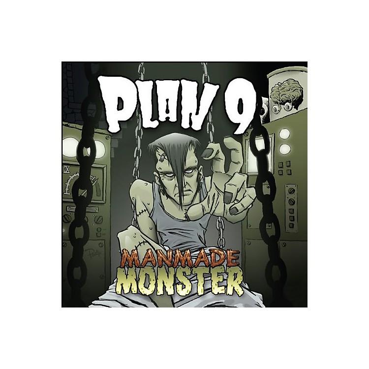 AlliancePlan9 - Manmade Monsters