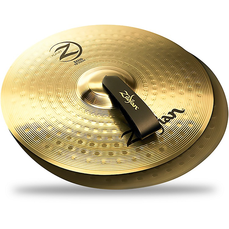 ZildjianPlanet Z Cymbal Band Pair18 in.