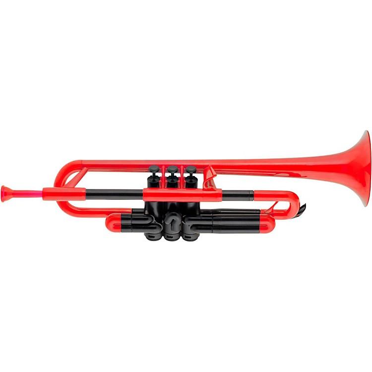 pTrumpetPlastic Bb TrumpetRed