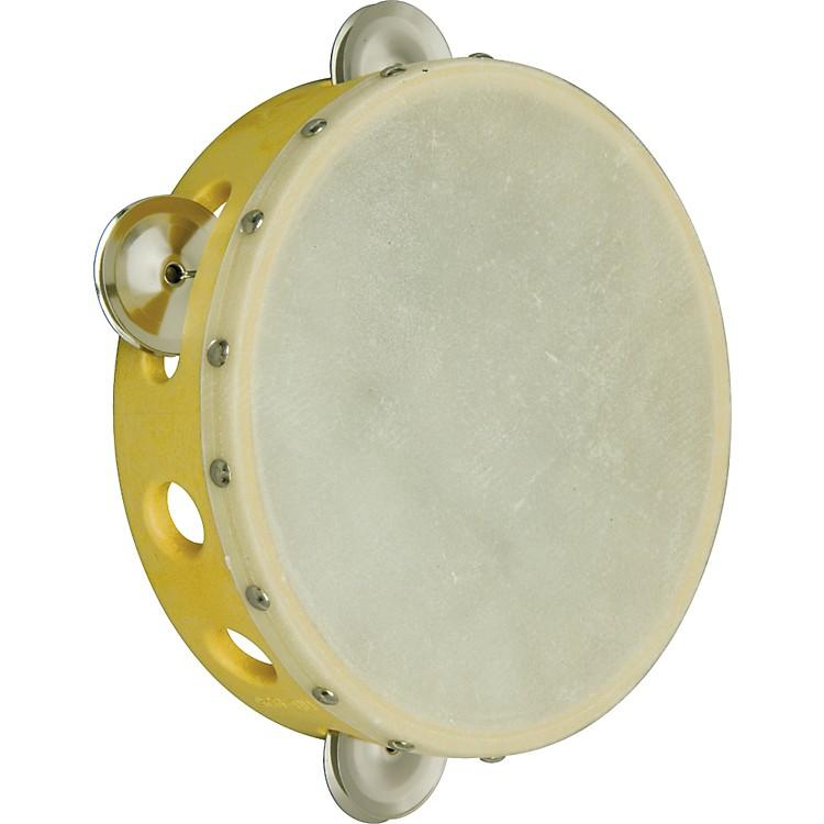 Rhythm BandPlastic Rim Tambourine7