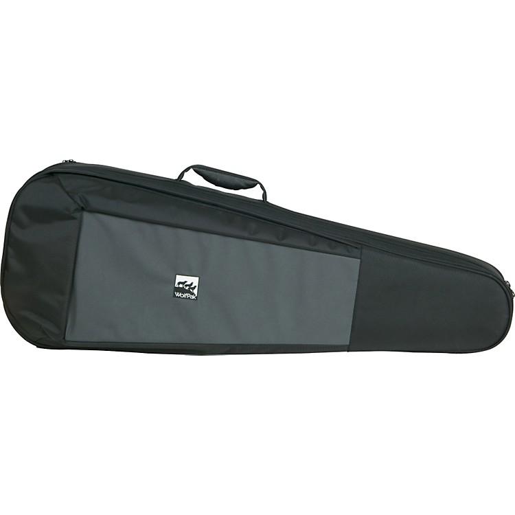 wolfpak platinum electric guitar bag music123. Black Bedroom Furniture Sets. Home Design Ideas